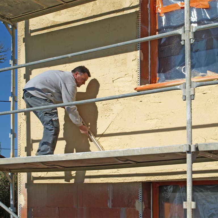 Devis Rénovation Façade à Saint-Leu ▷ Coût Ravalement Façadier